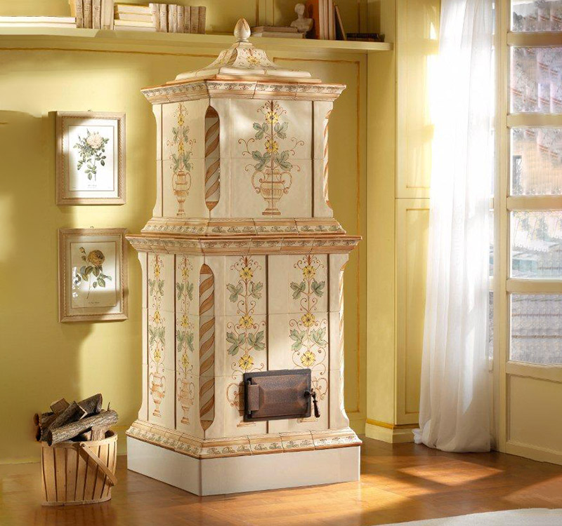 produzione e vendita stube stufe in maiolica stufe su misura padova venezia pj art stube. Black Bedroom Furniture Sets. Home Design Ideas